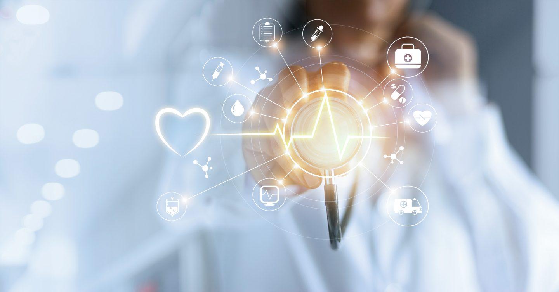 Arrivano i Digital Therapeutics,  la tecnologia cambierà il nostro modo di curarci