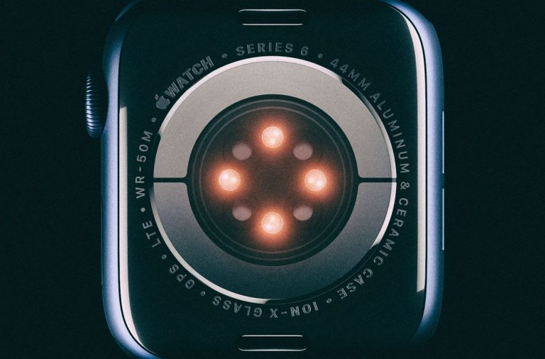 Apple Watch: salute e sicurezza