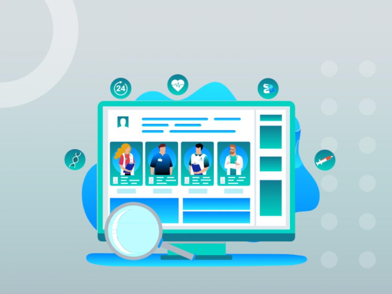 Che cosa cercano i pazienti online?