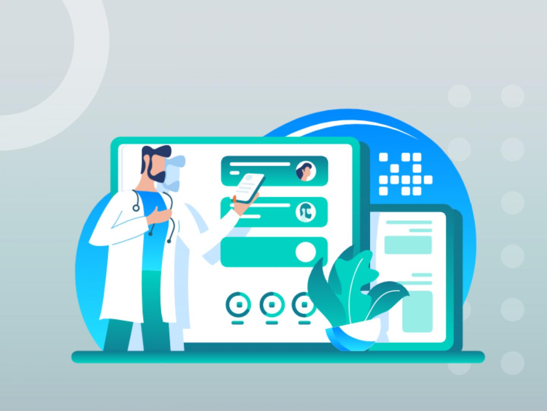 Medici e visibilità online: come essere presenti sul web