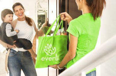 Everli: accessi agevolati ai servizi di telemedicina di paginemediche