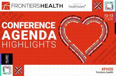 Frontiers Health 2020: tutte le novità sulla conferenza leader nel campo della Digital Health