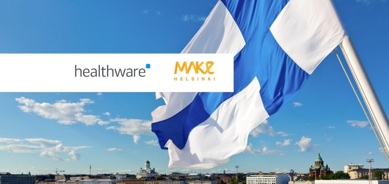 M&A. Digital Health: l'italiana Healthware Group acquisisce il 100% della finlandese Make Helsinki