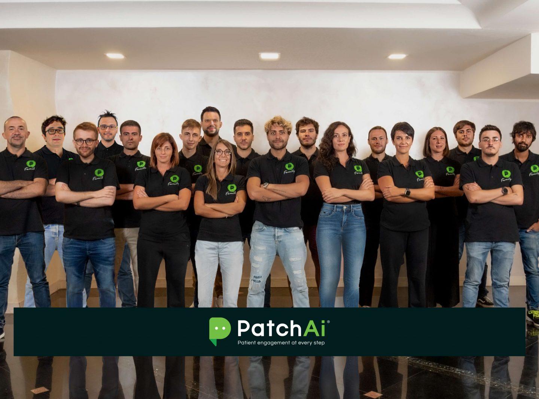 PatchAi chiude un round da 1,7 milioni di euro per scalare a livello internazionale