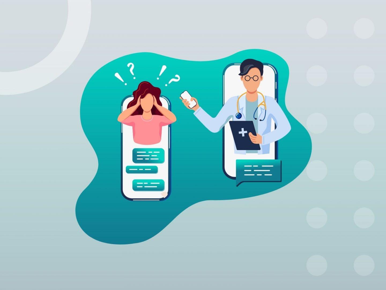WhatsApp per il medico: vantaggi e svantaggi