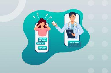 WhatsApp per il medico