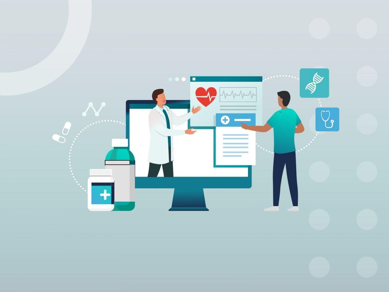 Soluzioni digitali per facilitare la diagnosi e l'aderenza alle terapie