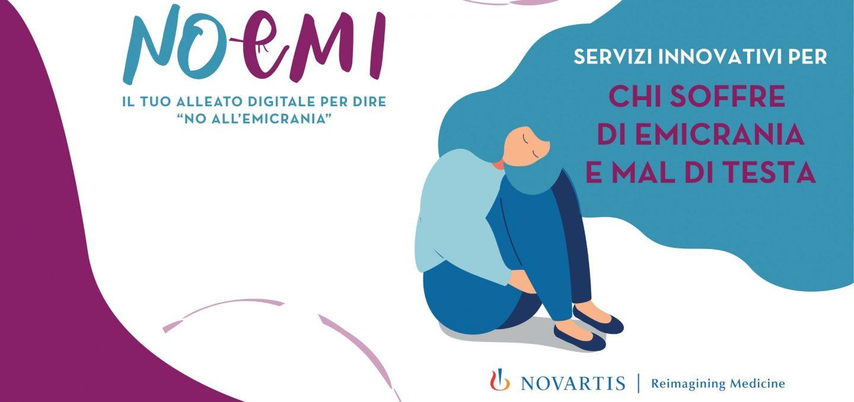 NoEmi: un assistente digitale per ottimizzare la gestione dell'emicrania