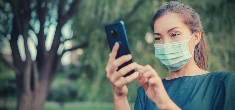 Le App di tracciamento dei contatti aiutano a ridurre i casi di contagio da Covid-19