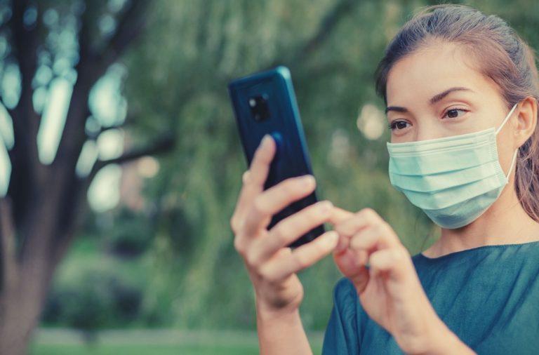 Le App di tracciamento dei contatti aiutano a ridurre i casi di contagio da Covid-19?