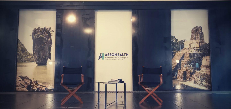 Nasce AssoHealth, la prima associazione italiana delle agenzie di comunicazione del settore healthcare