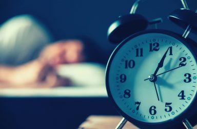 URGOnight: può migliorare il sonno fino a 2 ore per notte