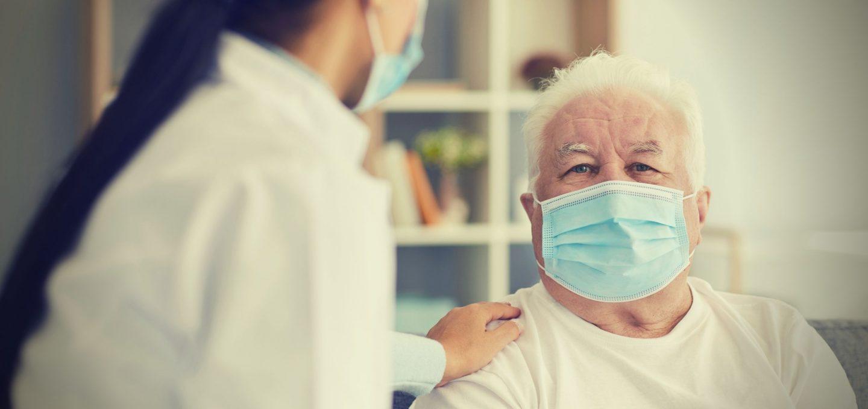 Pazienti neurologici in pandemia: l'età del caregiver conta