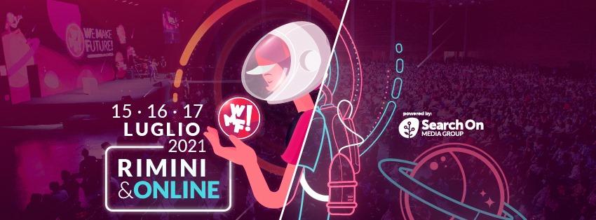 WMF2021: online l'anteprima del programma formativo