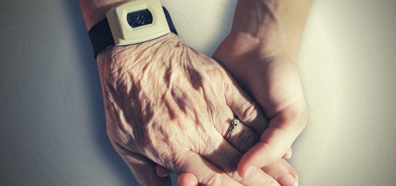 Assistenza agli anziani: il futuro è [Intelligenza] Artificiale