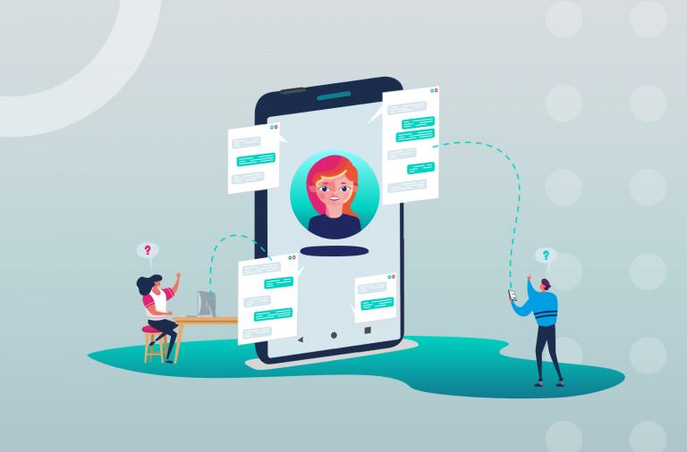 chatbot e intelligenza artificiale per medici