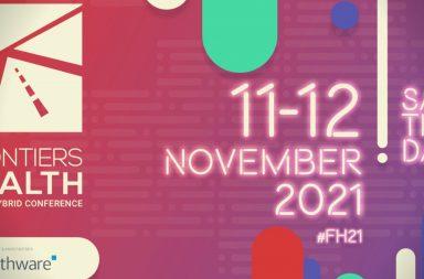 Ci vediamo a Milano per la sesta edizione di Frontiers Health 2021