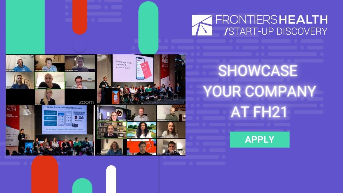 #FH21: aperte le iscrizioni all'iconica Start-up Discovery