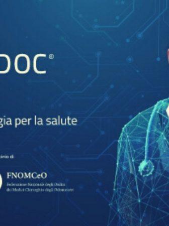 Tech2Doc, tutto pronto per l'evento di lancio